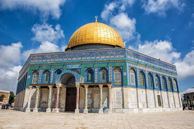 Harga Kubah Masjid Galvalum Per Meter