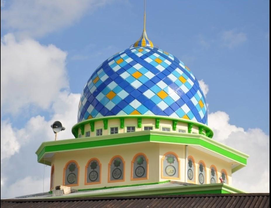 Harga Pasang Kubah Masjid Di Kediri