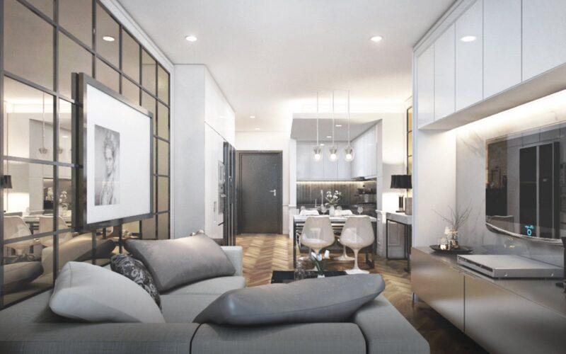 Desain Rumah Anda