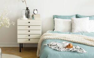 Manfaat Utama Meja Samping Tempat Tidur